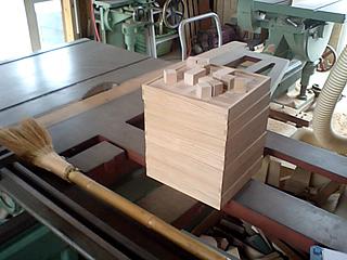 積み木セット7セット